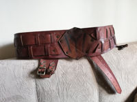 Picture of Resurrection Ertugrul Turkish Warrior Leather Belt for Leather Armors