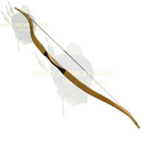 Picture of Turkish Laminated Horse Archery Bow Wooden Traditional Medieval Recurve Ottoman Bow for Target Archery Or Hunting Archery Hunger Games