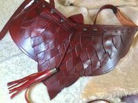 Horse Breast Collar Breastplate Horse Armor. ürün görseli