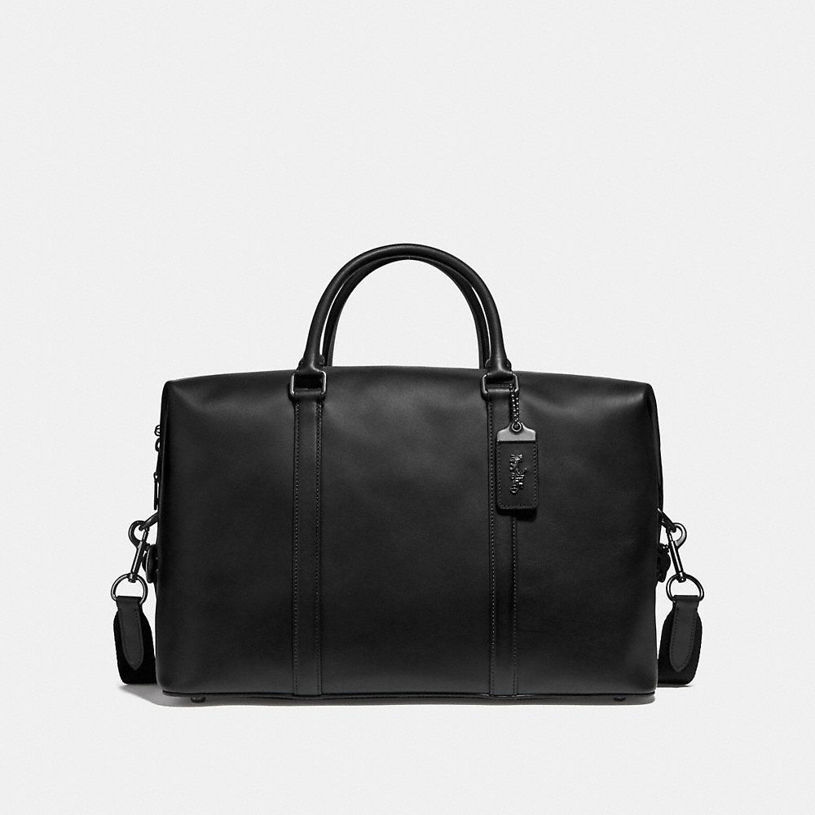 Picture of Leather Duffle Bag