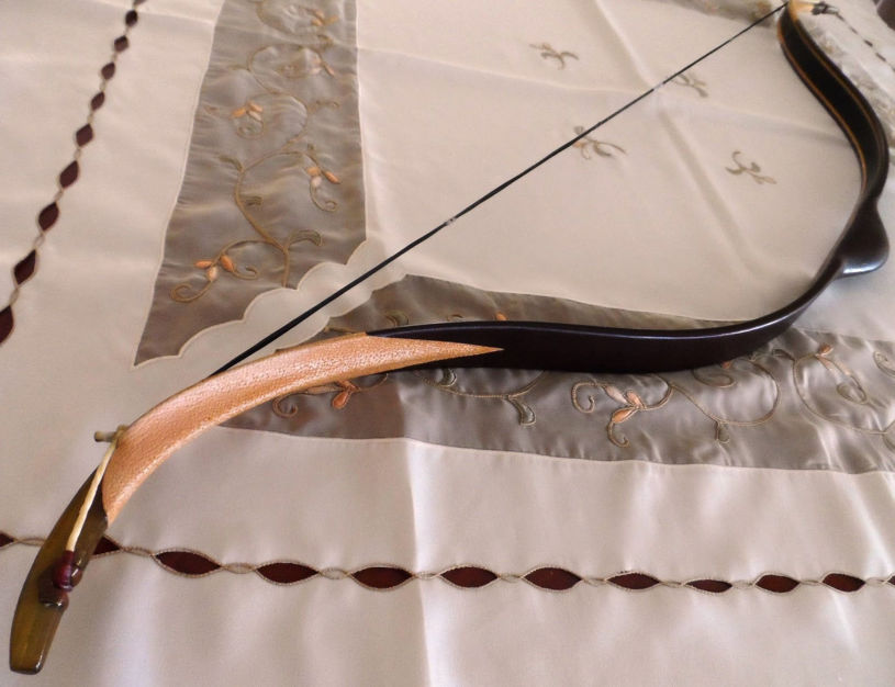 Resim Ottoman Janissary Bow - remaining payment